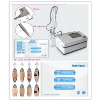 Buy cheap Clinic Carbon Dioxide Ipl Laser Machine For Skin Rejuvenation from wholesalers