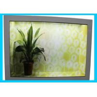 Buy cheap LCD Transparent Touch Screen Display Smart Type Android System Operated from wholesalers