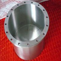 Buy cheap different titanium forging part manufacturers from wholesalers