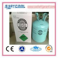 Buy cheap Air Conditioner Refrigerant Gas R134a Replaced R22 Packed In 30lb Cylinder from wholesalers