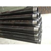 Buy cheap Light Weight Wire Line Tool Steel Drill Rod for Mining Exploration AQ BQ NQ HQ PQ from wholesalers