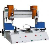 Buy cheap Screw Tightening Machine Screw fastening Robot For Electronic Assembly from wholesalers