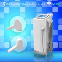 Buy cheap (Hot in USA) Super vertical 808nm diode laser hair removal machine price superior from wholesalers