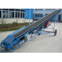 Buy cheap 2015 best seller belt conveyor for coal , stone , iron ore from wholesalers