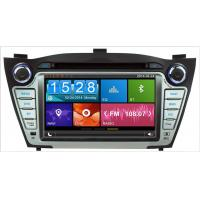 Buy cheap Double DIN DVD players for FORD with 7'' capacitive Touch screen /1080P high resolution /3D dynamic UI from wholesalers