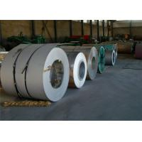 Buy cheap Hot Rolled Steel Coil , JIS 304 Stainless Steel Coil For Tableware from wholesalers