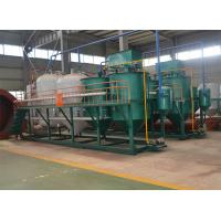 Buy cheap Cooking oil refining machine for peanut soybean sunflower oil from wholesalers