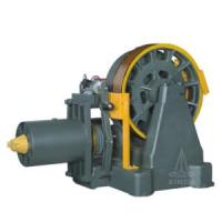 Traction Machine And Elevator Motor Quality Traction