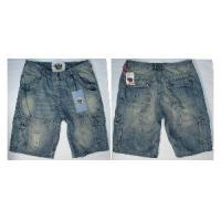 Buy cheap Short Jean Pant (YD- L065223U Cowboy) from wholesalers
