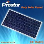 Buy cheap 280 Watt Polycrystalline Silicon Solar Panel from wholesalers