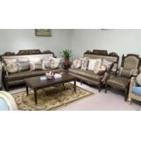 Buy cheap Elegant Royal Style Living Room Furniture Sofa from wholesalers