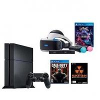Buy cheap PlayStation VR Launch Bundle 2 Items: VR Launch bundle , PS4 Call of Duty Black from wholesalers