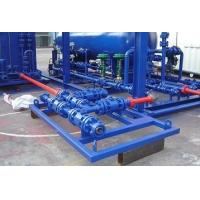 Buy cheap Oil and Gas Manifold from wholesalers