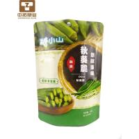 Buy cheap printing food grade dry vegetable stand up plastic bag dry fruit packagin  snack food bag customized from wholesalers