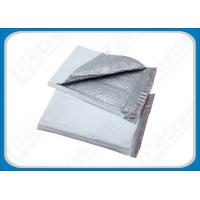 Buy cheap Gray / Black Inner Film Poly Bubble Envelopes , Bubble Polythene Padded Mailing Envelopes from wholesalers