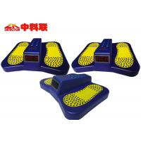 Buy cheap Audio Alert Shoes Scanner , LED Indicator Security Shoes Metal Detector from wholesalers