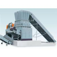 Buy cheap PVC Floor Mat/ Carpet Production Line - Plastic Extruder - Plastic machinery - extrusion line product
