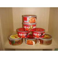 Buy cheap canned abalone from wholesalers