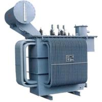 Buy cheap SZ9series three-phase on load -tap-changer oil -immersed transformer from wholesalers
