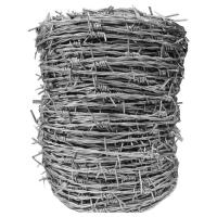 Buy cheap Detention Houses Metal Security Mesh / High Tensile Barbed Wire Beautiful Appearance from wholesalers