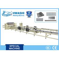 Twenty Head Sheet Metal Welder Machine For Iron Steel
