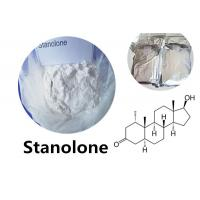 Buy cheap Safe Raw TPure Testosterone Steroid Powder Stanolone Dihydrotestosterone 521-18-6 from wholesalers