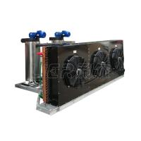 Buy cheap Flow Slurry Ice Machine Air Cooled R404A/R22 Refrigerant For Fishery / Seafood Trawlers from wholesalers