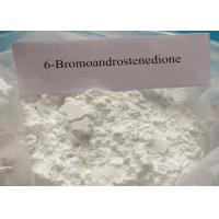 Buy cheap Prohormone Steroid Powder 6-Bromoandrostenedione CAS 38632-00-7 from wholesalers