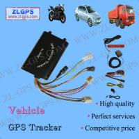 Buy cheap 900e vehivle gps tracker with map server from wholesalers