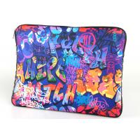 Buy cheap Custom Colorful Neoprene Pouches Computer Laptop Notebook Sleeve Bag Cases 14 from wholesalers