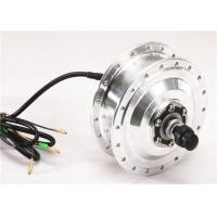 China Mini Brushless Geared 36v 250w Electric Bicycle Motor CE / CCC on sale