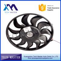 Quality Radiator Cooling Fan For Audi A4  Car Cooling Fan Assembly 4F0959455 4F0959455A for sale
