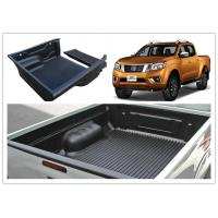 Buy cheap Black HDPE Truck Bed Mat , Pickup Bed Liners For 2015+ NP300 Navara from wholesalers