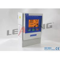 Buy cheap Submersible Pump Control Box / Smart Pump Controller Motor Stalled Protection from wholesalers