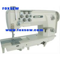 Buy cheap Durkopp Adler Type Heavy Duty Lockstitch Sewing Machine ( Double Needle ) from wholesalers