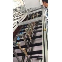 Test High Voltage Withstanding CNC Busbar Machine For Busbar Trunking System Machine