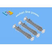 Unique Composite Post Insulator , 69KV 26.8KN Electric Power Line Insulator