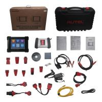 Buy cheap Multi Languages Auto Diagnostic Tools , AUTEL MaxiSYS Pro MS908P Diagnostic System With WiFi from wholesalers