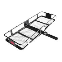 Buy cheap Hitch mounted cargo carrier from wholesalers