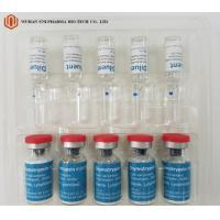 Buy cheap Chymar Injection 5000IU Prescription Drugs Ampoules Alpha - Chymotrypsin From Bovine P from wholesalers