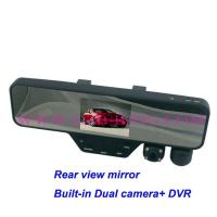 Buy cheap Rear view camera with built-in camera+DVR product
