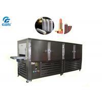 - 15℃ ~ - 20℃ Air Temperature Cosmetic Freezing Machine for Lip Balm
