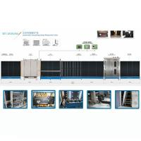Buy cheap Double Glazing Insulating Glass Production Line / Machine / Equipments from wholesalers