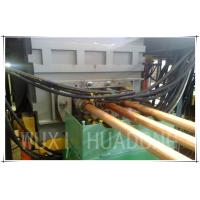 Buy cheap OEM Horizontal Continuous Casting Machine For Brass Rod D50mm Cooper Rod product
