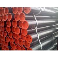 API-5L X60 PSL2 seamless steel line pipes