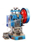 Buy cheap Business Card Die Cutter,magnetic Card Cutting Machine product
