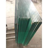 Buy cheap SAFETY INSULATED GLASS, 30.38MM, FACADES,  F green, insulating glass,double pane, laminated glass, glazing 5 + 5A + 5 mm from wholesalers