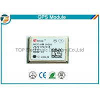 Buy cheap UBLOX GPS Receiver Module  NEO-6M with 50 Channel Engine Small Size product