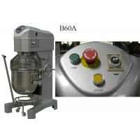 Buy cheap Commercial Cream Food Mixers With Bowl Trolley CE Approved Electric Whisk Mixer from wholesalers