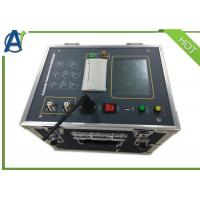 Buy cheap Insulation Material Electrical Test Instrument Capacitance Tester from wholesalers